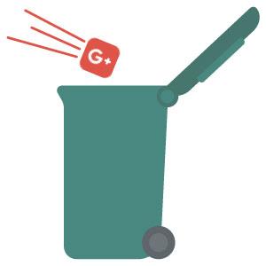 Google+ Plans to Delete Inactive Google Plus Business Pages April 2018 | Orthopreneur Internet Marketing