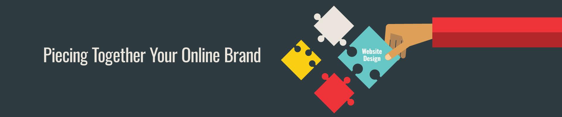 Piecing Together Your Online Brand 1 Orthopreneur Internet Marketing