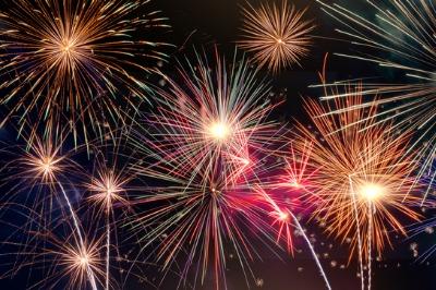 Orthopreneur Internet marketing july 4th fireworks for online advertising