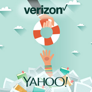 Verizon Buys Yahoo for $4.8 Billion -- Orthopreneur Internet Marketing